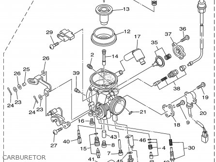 wiring diagram for yamaha 350 warrior with Yamaha Roadstar Parts Diagram on Yamaha Raptor 350 Cdi Box moreover 310419931280 further I Have A Leeson 1 Hp Single Phase Reversible Motor With Wiresp1 furthermore 1988 Trx 350 Wiring Diagram in addition T17284857 Adjust clutch 1980 dt175 yamaha.
