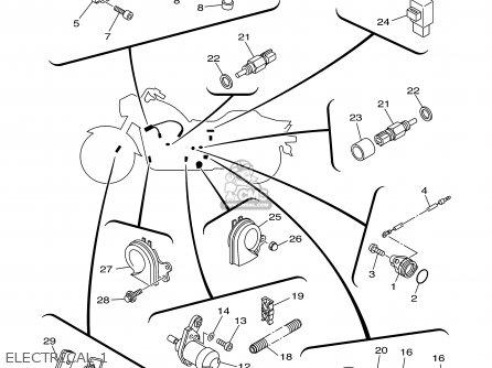 Xv1700 Wiring Diagram