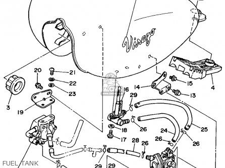 2 4 Twin Cam Engine Diagram