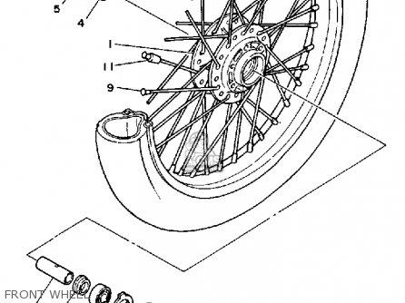 Yamaha Exciter Wiring Diagram Suzuki Quadrunner 160 Parts