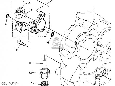 Ride On Car Wiring Diagram also Partslist in addition Car Engine Paint Colors moreover 1986 Yamaha Fz 750 Wiring Diagram moreover Two Hoses That Run From The Carburetor Is The Upper Hose Cut And Zip Tied Is. on yamaha motorcycle fuel filter