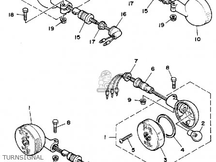 Yamaha Virago Carburetor Diagram also Honda Gl1500 Wiring Diagram besides Wiring Diagram For 1987 Honda Goldwing 1200 A together with Fuse Box Yamaha R6 furthermore 1973 Yamaha Wiring Diagram. on wiring diagram yamaha virago 250
