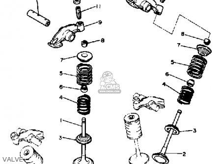yamaha virago frame diagram yamaha tw200 diagram wiring