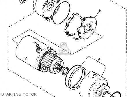 Filter Location On Carburetor