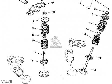 yamaha banshee wiring harness diagram  yamaha  free engine