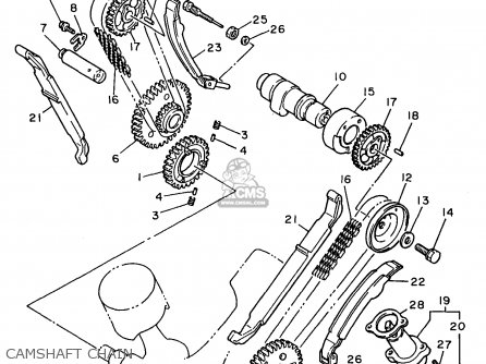 1968 Ford Mustang Wiring Diagram