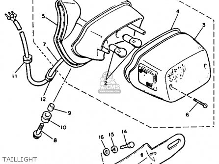 Ecm Wiring Diagram For 1993 Chevy C1500 4 3