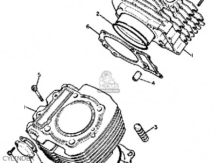Atv 4 Stroke Wiring Diagram as well 2000 Yamaha Grizzly 600 Wiring Diagram moreover Wiring Diagram Also Honda Recon 250 Moreover further 04 Yamaha Kodiak 400 Wiring Diagram together with Honda Recon 250 Es Engine Diagram. on honda foreman 450 engine diagram