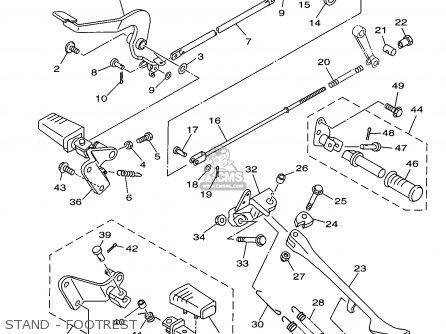 v star 650 engine waverunner 650 engine wiring diagram