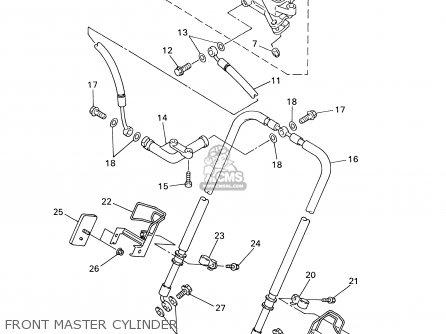 Yamaha Wolverine Wiring Diagram On Yamaha Royal Star Venture 1999
