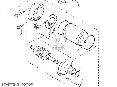 Star Delta Motor Wiring