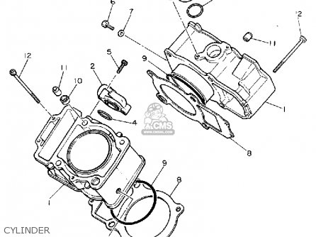 Yamaha Dt 125 X Wiring Diagram also Fuel Filter Disc additionally Dual Fuel Filter Head further Yamaha Dt 125 Along With Wiring Diagram In additionally 1981 Yamaha Maxim 550 Wiring Diagram. on yamaha xz 550 wiring diagram
