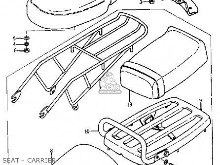 Yamaha Ya6 1966 Usa Parts Lists And Schematics