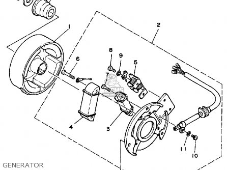 Yamaha Rhino 660 Clutch Diagram as well Yamaha Raptor 50 Wiring Diagram together with Big Bear Wiring Diagram additionally 1996 Ford Ranger 3 0 Spark Plug Wire Diagram Wirdig further Yamaha Ttr 250 Carb. on 2004 yamaha warrior 350 wiring diagram