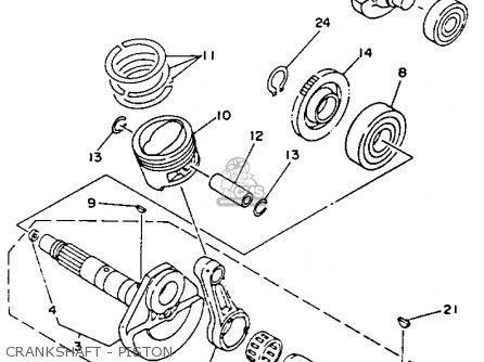 wiring diagram 1988 yamaha 350 moto 4 with Yamaha Timberwolf 250 Oil Filter on 1989 Yamaha Warrior 350 Wiring Diagram moreover Honda 300 Fourtrax Kick Starter Diagram besides Yamaha Moto 4 225 Wiring Diagram as well Yamaha Rd 350 Wiring Diagram together with 1997 Yamaha Big Bear 350 Wiring Diagram.