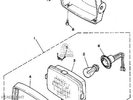 Quadrajet Vacuum Diagram