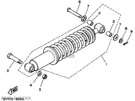 1995 Yamaha Timberwolf 250 Wiring Harness besides Electrical Motor Technical Data besides Yamaha Golf Cart Engine Parts additionally Yamaha Wolverine Atv Carburetor Diagrams further 86 Monte Carlo Fuse Box Diagram. on wiring diagram for yamaha moto 4 80