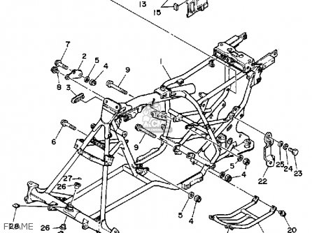 350 Moto 4 Wiring Diagram further Phoenix Wiring Diagram moreover Yamaha Carburetor Repair Parts as well Wiring Diagram Yamaha Virago 250 in addition Yamaha Xt 600 Carburetor. on 1996 yamaha moto 4 250 wiring diagram