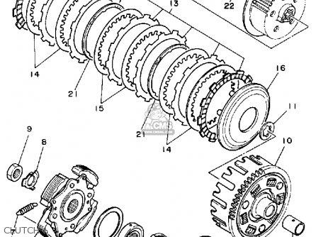 Yamaha Yfm 200 Wiring Diagram
