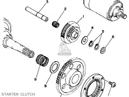 Yamaha Moto 80 Carburetor Diagram, Yamaha, Wiring Diagram ... on