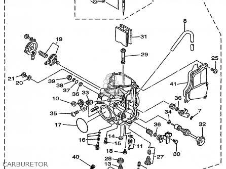Wiring Diagram For Yamaha Bruin 250 Honda Trx450r Wiring