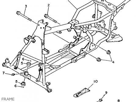 Kawasaki 4 Wheeler Wiring Diagram