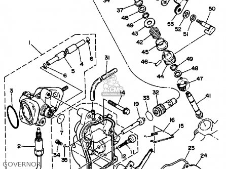 Blinker Wiring Diagram For 1995 Buick Lesabre