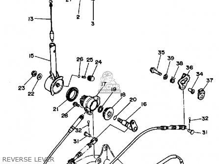 yamaha big bear 400 wiring diagram  yamaha  free download