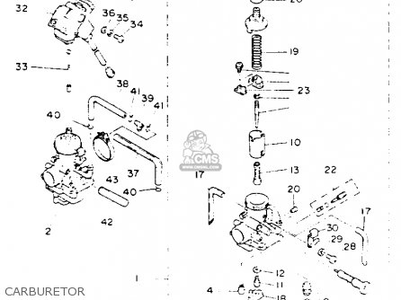 Kawasaki Dirt Bike Engine Diagram further Wiring Diagram S 2000 Yamaha Grizzly 600 together with 1972 Yamaha Dt 250 Wire Schematic besides Viking Winch Solenoid Wiring Diagram together with Wiring Diagram For 50 Cc. on yamaha atv wiring diagram