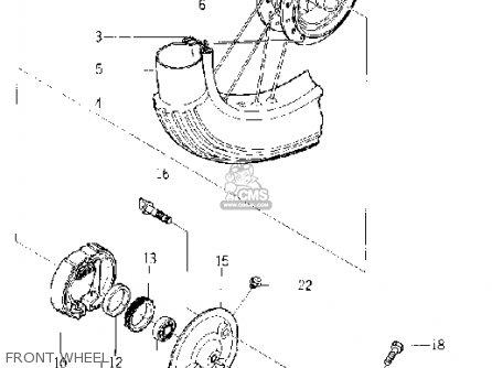 yamaha yl1 1966  1967 parts list partsmanual partsfiche