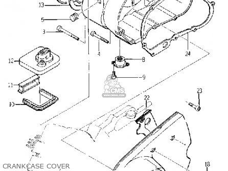 yamaha yl2 1967 1968 usa parts lists and schematics rh cmsnl com 1964 Yamaha Ya6 Air Box 1964 Yamaha Ya6 Intake