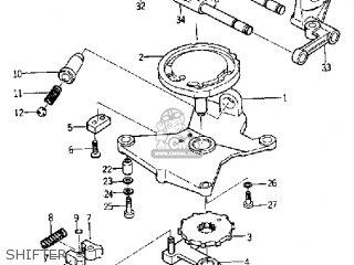 yamaha ym2c 1967 usa parts lists and schematics rh cmsnl com Yamaha Raider Wiring-Diagram Yamaha 90 Outboard Wiring Diagram