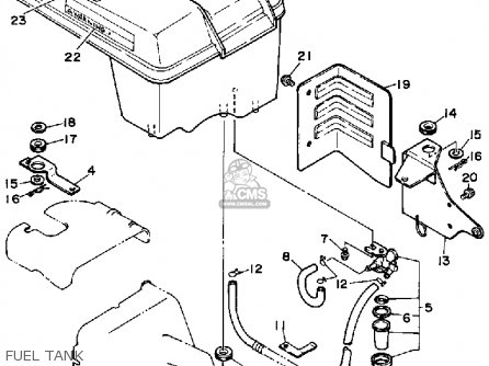 Wiring Diagram Yamaha 2001 Warrior 350 likewise Digital Radio Transmitter Block Diagram also Parts Diagram Also 1999 Honda Foreman 450 Es Wiring moreover Honda Fourtrax 300 Battery To Solenoid Wiring Diagram additionally As Well Honda Rebel 250 Wiring Diagram On. on wiring diagram for honda recon atv
