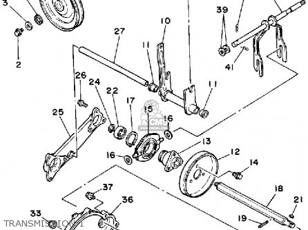 Snowblower Schematics