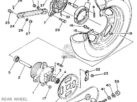 2005 Yamaha R6 Wiring Diagram additionally Wiring Diagram 2002 Yamaha Big Bear as well Yamaha  80 Wiring Diagrams as well Yamaha R6 Engine Diagram likewise 2005 Honda Cbr1000rr Wiring Diagram. on yamaha grizzly 600 wiring diagram