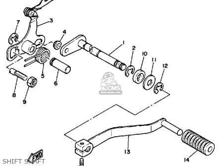 Yamaha Blaster Cdi Diagram