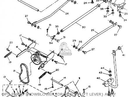 John Deere Rx75 Parts Diagram also John Deere 2305 Parts Diagram further Snowblower Fuel Filter also S 74 John Deere La145 Parts further Wiring Diagram For John Deere Model 100. on john deere lx279 wiring diagram