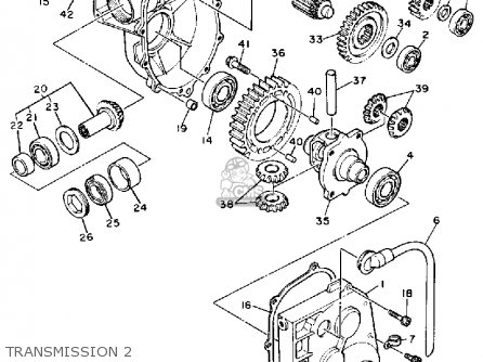 yamaha yt3600m front engine lawn tractor 1988 transmission 2_mediumyau0235b 11_de4a drag race switch panel drag find image about wiring diagram,Drag Car Wiring Diagram With Relay