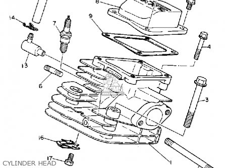 Yamaha 250 Four Stroke Outboard Wiring Diagram