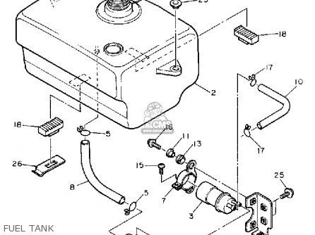 Yamaha Snowblower Manuals
