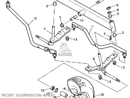 Yamaha Yt6800n 1989 Parts Lists And Schematics