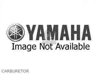Yamaha Yv50 1998 5bm2 Denmark 285bm-331e1 Carburetor