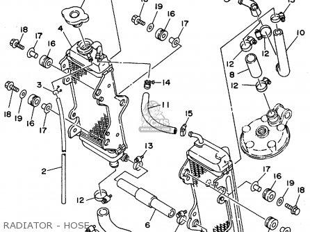 Saturn Radiator Cross Section Piston Engine Cross Section Piston