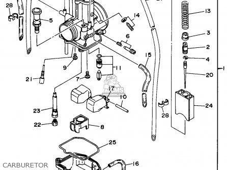 Check Valve Application further Partslist also Omc Cobra Parts besides Schematic Threads Ex le moreover Peugeot 206 Wiring Diagram. on yamaha water pump