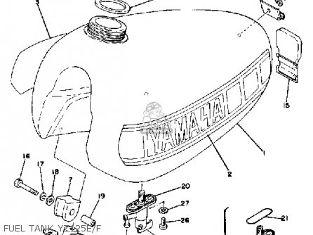 Vintage Chrysler Outboard Motors in addition Suzuki Dr250 Dr350 as well 552930 Long Run Of Battery Cable Awg in addition Id290 together with Yz 125 Engine Diagram. on outboard motor wiring diagram