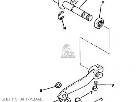 1974 yamaha dt 125 wiring diagram  1974  free engine image