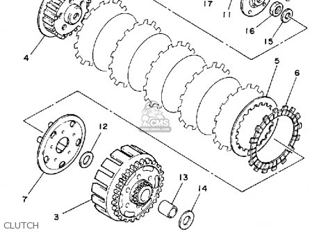 Wiring Diagram Honda Cg 125