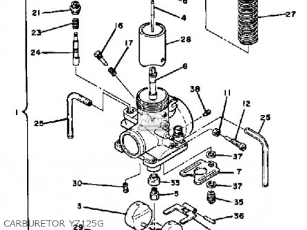 wiring diagram yamaha sniper with Mikuni Carburetor Adjustment on Mikuni Carburetor Adjustment additionally Yamaha R1 Wiring Diagram besides 650 V Star Carburetor also Yamaha Big Bear 400 Parts Diagram likewise