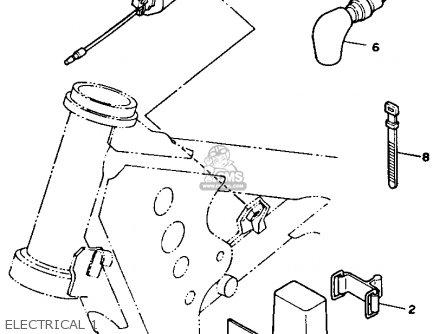 86 F150 Heater Wiring Diagram