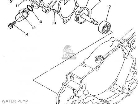 Yamaha Raptor 80 Wiring Diagram